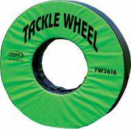 """Fisher Football 36"""" Pursue and Tackle Wheel"""