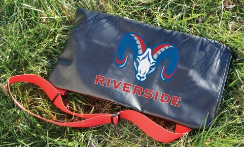 Fisher Football Ball Heater Bag