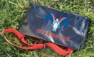 Fisher Football Ball Heater Bag