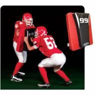 Fisher Football Pummel Shield