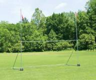 Fisher Portable College Football Goal Post