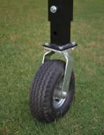 Fisher Wheel Kit for Flex Chute