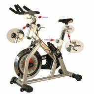Fitnex Momentum Exercise Bike
