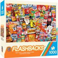 Flashbacks Mom's Pantry 1000 Piece Puzzle
