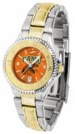 Florida A&M Rattlers Competitor Two-Tone AnoChrome Women's Watch