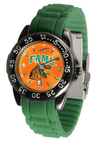Florida A&M Rattlers FantomSport AC AnoChrome Men's Watch
