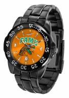 Florida A&M Rattlers FantomSport AnoChrome Men's Watch
