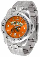 Florida A&M Rattlers Sport Steel AnoChrome Men's Watch