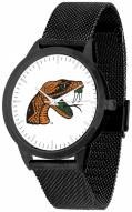 Florida A&M Rattlers Black Mesh Statement Watch
