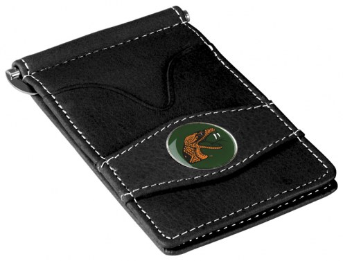 Florida A&M Rattlers Black Player's Wallet