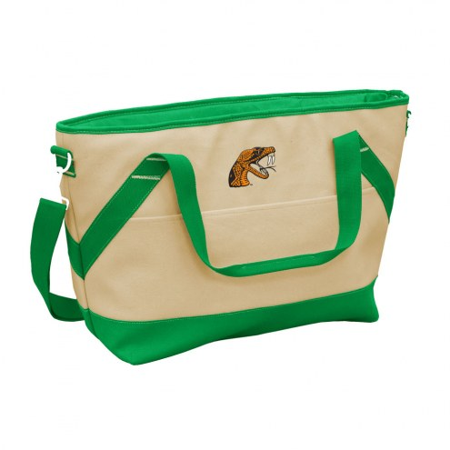 Florida A&M Rattlers Brentwood Cooler Tote