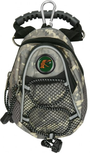 Florida A&M Rattlers Camo Mini Day Pack