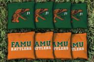 Florida A&M Rattlers Cornhole Bag Set
