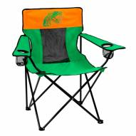 Florida A&M Rattlers Elite Tailgating Chair