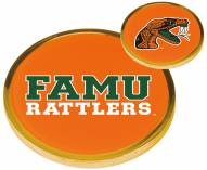 Florida A&M Rattlers Flip Coin