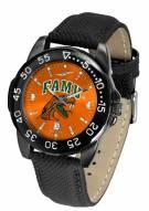 Florida A&M Rattlers Men's Fantom Bandit AnoChrome Watch
