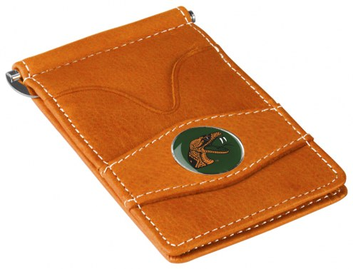 Florida A&M Rattlers Orange Player's Wallet