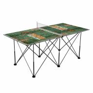 Florida A&M Rattlers Pop Up 6' Ping Pong Table