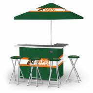 Florida A&M Rattlers Pop Up Bar