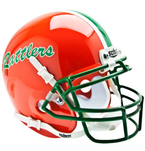 Florida A&M Rattlers Schutt Mini Football Helmet