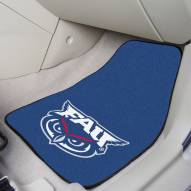 Florida Atlantic Owls 2-Piece Carpet Car Mats