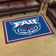 Florida Atlantic Owls 4' x 6' Area Rug