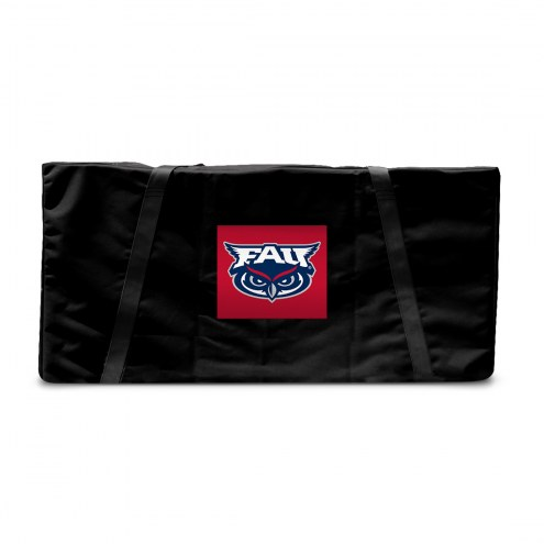Florida Atlantic Owls Cornhole Carrying Case