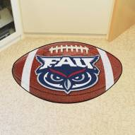 Florida Atlantic Owls Football Floor Mat