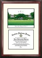 Florida Atlantic Owls Scholar Diploma Frame