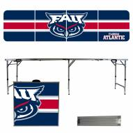 Florida Atlantic Owls Victory Folding Tailgate Table