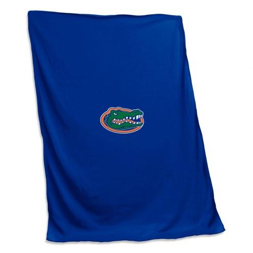 Florida Gators Sweatshirt Blanket