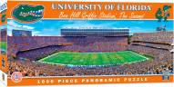 Florida Gators 1000 Piece Panoramic Puzzle