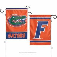 "Florida Gators 11"" x 15"" Garden Flag"