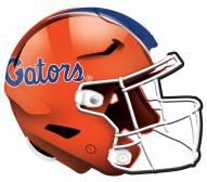 """Florida Gators 12"""" Helmet Sign"""