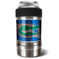 Florida Gators 12 oz. Locker Vacuum Insulated Can Holder