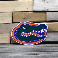 "Florida Gators 12"" Steel Logo Sign"