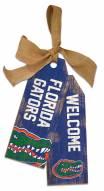 """Florida Gators 12"""" Team Tags"""