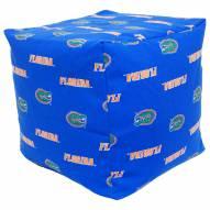 "Florida Gators 18"" x 18"" Cube Cushion"