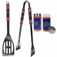 Florida Gators 2 Piece BBQ Set with Tailgate Salt & Pepper Shakers