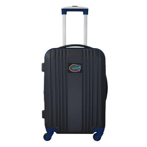 """Florida Gators 21"""" Hardcase Luggage Carry-on Spinner"""