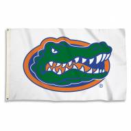 Florida Gators 3' x 5' White Flag