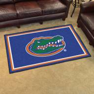 Florida Gators 4' x 6' Area Rug
