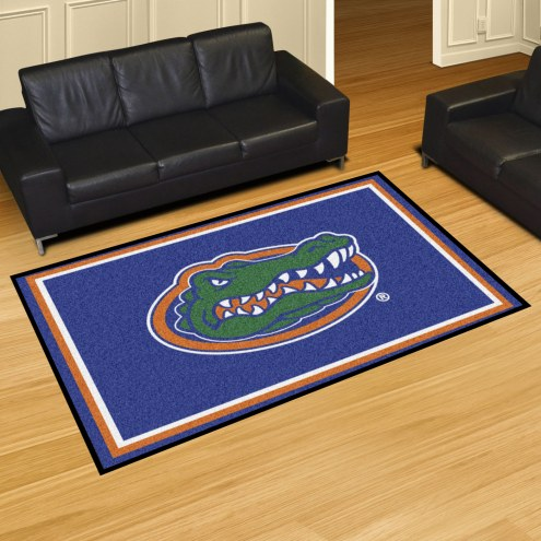 Florida Gators 5' x 8' Area Rug