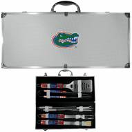 Florida Gators 8 Piece Tailgater BBQ Set