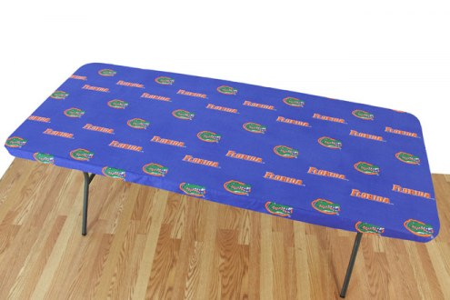 Florida Gators 8' Table Cover