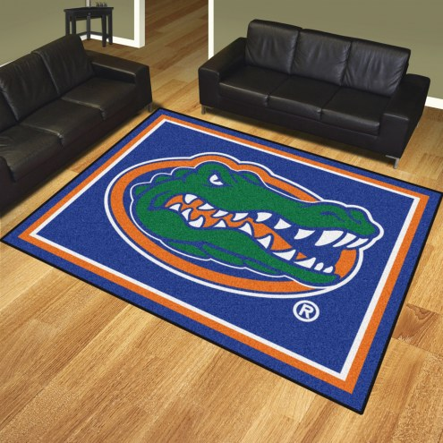 Florida Gators 8' x 10' Area Rug