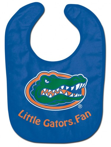 Florida Gators All Pro Little Fan Baby Bib