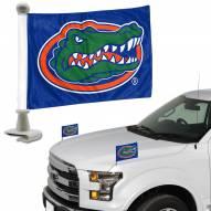 Florida Gators Ambassador Hood & Trunk Car Flag