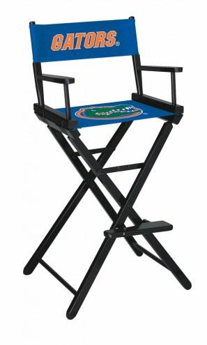 Florida Gators Bar Height Director's Chair