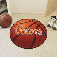 Florida Gators Basketball Mat